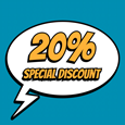 Scrivener Coupon 20% Image