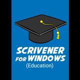 Scrivener Download for Windows Education Version