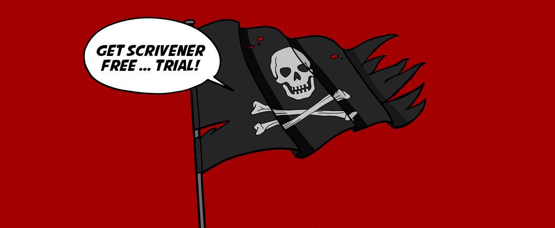 Scrivener Free Trial: Download the Full Version